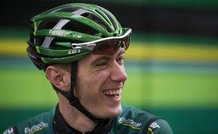 Le cyclisme français mise sur l'eau et le feu, Jérôme Coppel et Pierre Rolland, pour figurer en bonne place dans le Tour 2012 qu'ils abordent samedi à Liège (Belgique) en tant que leaders de leurs équipes respectives.