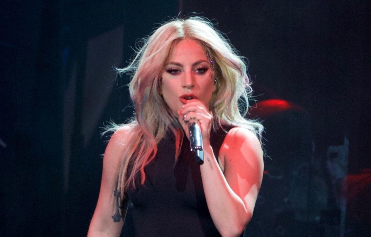 Lady Gaga en concert à Coachella en avril 2017 – WENN