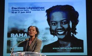 L'ex-secrétaire d?État Rama Yade a fait appel de sa condamnation pour diffamation relative à des propos tenus sur son blog mi-décembre 2011, après l'annonce de sa candidature aux législatives, a-t-on appris vendredi auprès de son avocate Me Marie Mercier.