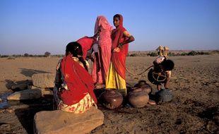 Au Rajasthan, le meurtre de bébé filles est un fléau