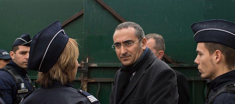 Laurent Nunez, le secrétaire d'Etat à l'Intérieur.