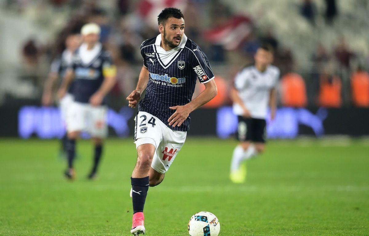 Gaëtan Laborde a marqué à douze reprises depuis le début de la saison (toutes compétitions confondues) – Nicolas Tucat