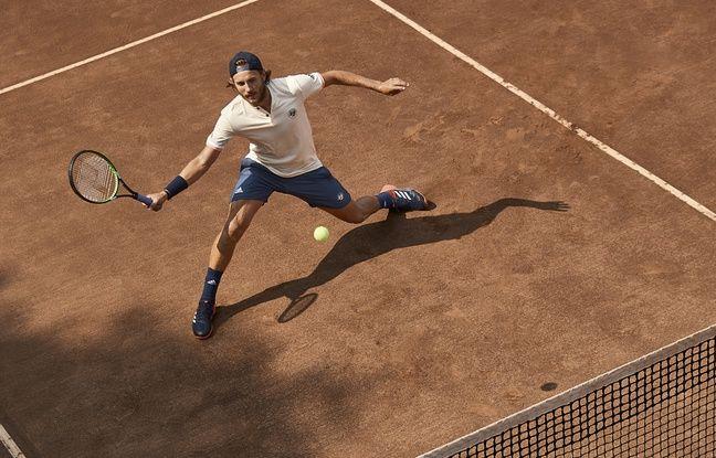Wawrinka à genoux, Mladenovic tombe de haut — Roland-Garros