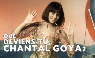 Que deviens-tu, Chantal Goya ? (vidéo)