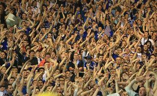 Le public de la Mienau est fidèle. Plus de 19.000 abonnements ont encore été vendus pour cette saison 2019-2020 de Ligue 1.