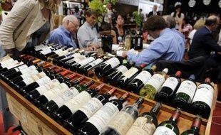 La planète vins se donne rendez-vous du 16 au 20 juin à Bordeaux (sud-ouest de la France) pour Vinexpo, un des plus grands salons au monde de vins et spiritueux, où la menace chinoise sur les importations européennes peine à assombrir l'horizon d'une consommation mondiale en hausse.