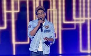 """Le Toulousain Antso sera samedi sur le plateau de """"The Voice""""."""