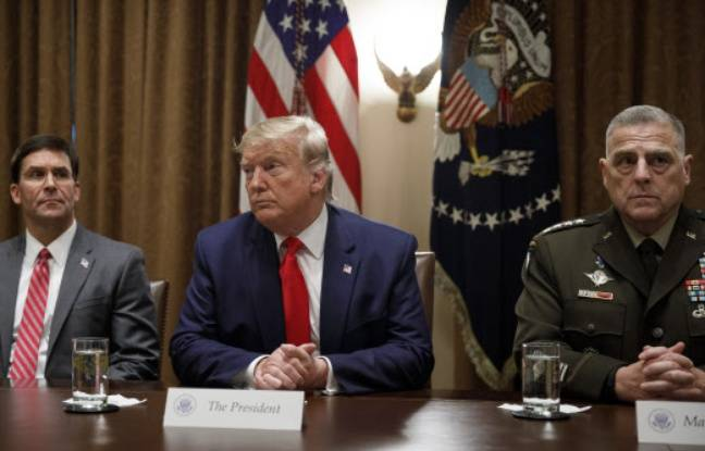 Donald Trump met la Syrie dans l'embarra