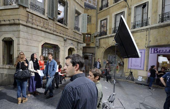 VIDEO. Déconfinement à Marseille : Les tournages de « Plus Belle la Vie » ont repris