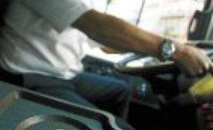 Les agressions d'agents ont baissé de 20% entre2010 et2011.