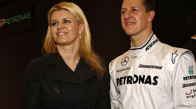Michael Schumacher et sa famille en « faillite » ? Attention aux raccourcis