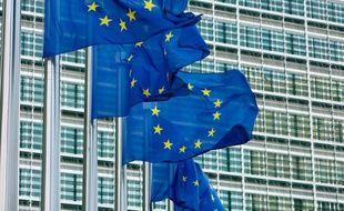 Les fonctionnaires européens touchent en moyenne 6 000 euros de pension par mois.