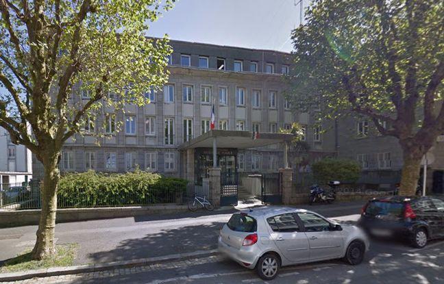 Etudiante Sur Brest Désire Trouver Son Sexe Friend
