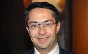 Christophe Bejach, membre fondateur du think tank Terra Nova.