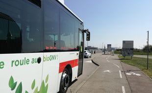 Dès lundi, la ligne 47 va desservir l'aéroport de Lyon depuis Meyzieu.