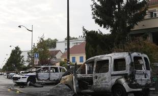 Les quatre agents de police ont été la cible d'une violente attaque le 8 octobre 2016. Au terme de 8 semaines d'audience, huit individus ont été condamnés.