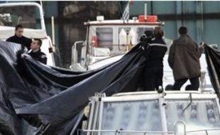 Le corps de la victime avait été retrouvé dans le canal Saint-Félix, fin 2006.