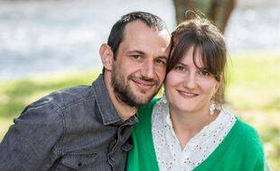 Le couple de Florian et Lola s'est formé lors de cette quinzième saison de «L'amour est dans le pré».