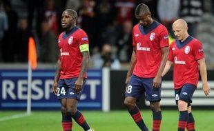 Au lendemain de la terrible humiliation de Lille en Ligue des champions contre le BATE Borisov (3-1), entraîneur et joueurs sont confrontés à l'évidence d'un début de saison totalement raté et doivent trouver des solutions alors que les motifs d'inquiétude pour la suite sont légion.