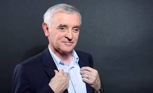 Le climatologue Jean Jouzel, né à Janzé (Ille-et-Vilaine) sera de retour à Rennes samedi.