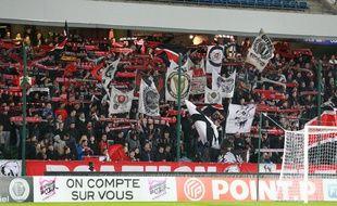 Les ultras du RCK, plus gros groupe de supporters du Stade Rennais, seront présents en nombre à Séville.