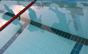 Illustration piscine.