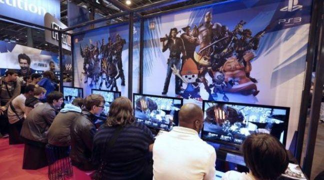 Toulouse ils lancent le premier site de paris en ligne for Salon a paris en novembre