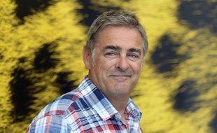 Pascal Plisson, réalisateur du documentaire «Sur le chemin de l'école».