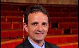 François-Michel Lambert, député Europe Ecologie-Les Verts des Bouches-du-Rhône, président de l'institut de l'économie circulaire.