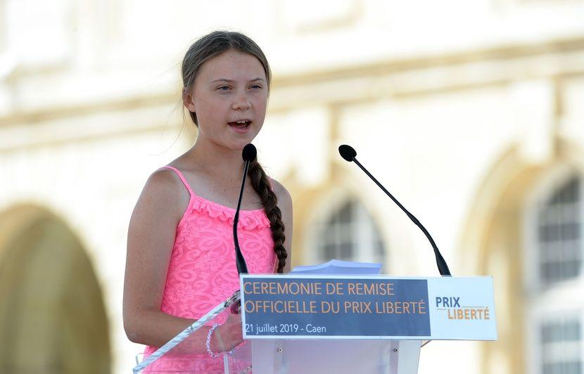 «SOS Amazonie»: Le mouvement de Greta Thunberg appelle à manifester ce vendredi