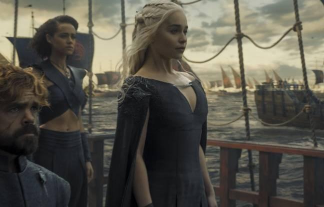 Daenerys et Tyrion, le nouveau couple à la relation platonique