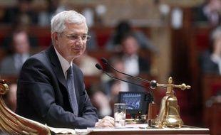 Claude Bartolone à l'Assemblée nationale le 3 juillet 2012.