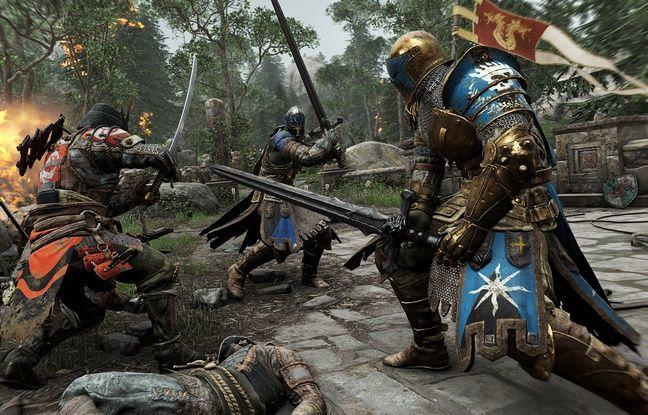 For Honor, le nouveau titre d'Ubisoft, parviendra-t-il à se faire une place dans le monde de l'eSport : la communauté en décidera.