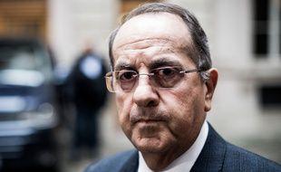 Arrivé en 2017 à la tête de la préfecture de police de Paris, Michel Delpuech sera remplacé par Didier Lallement ce mercredi