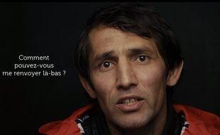 Vid o migrants je ne veux rien de vous laissez moi vivre for Fond ecran photo yann arthus bertrand