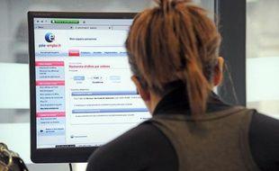 Recherche Demploi Quels Sont Les Sites Les Plus Consultés