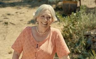 Carmen Maura dans «Ma famille et le loup», d'Adriàn Garcia