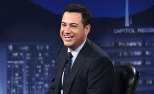 Jimmy Kimmel, animateur du talk show «Jimmy Kimmel LIve!» et présentateur des Oscars 2017