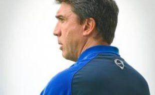 David Guion a signé avant l'été un contrat d'un an avec l'ASC.