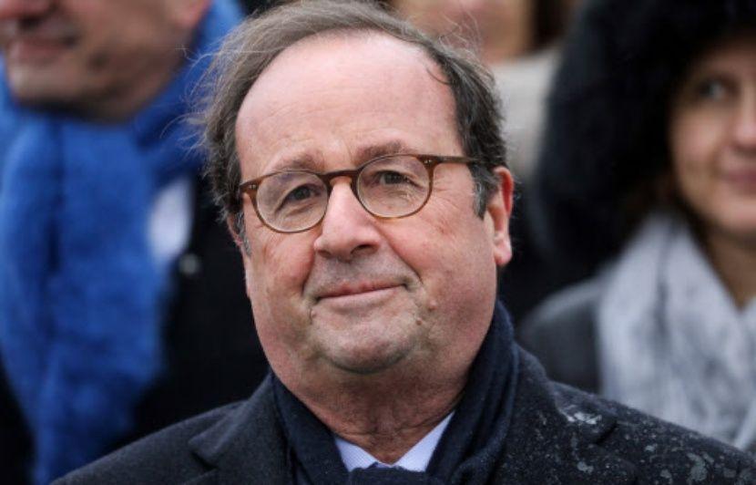 Grève du 5 décembre : François Hollande prône l'apaisement sur la réforme des retraites