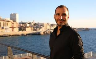 Thomas Sammut, ex-préparateur de l'OGC Nice.