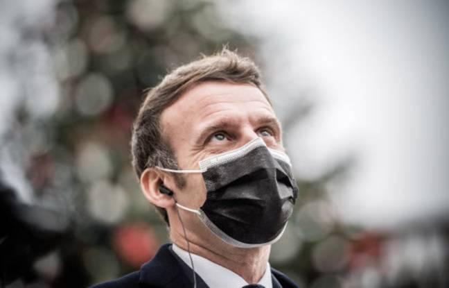 Les restaurants rouvriront «dès que possible», promet Emmanuel Macron