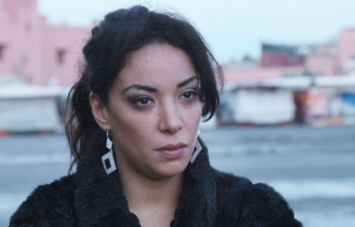 "Loubna Abidar pour son r̫le dans ""Much Loved"" РPyramide Distribution"