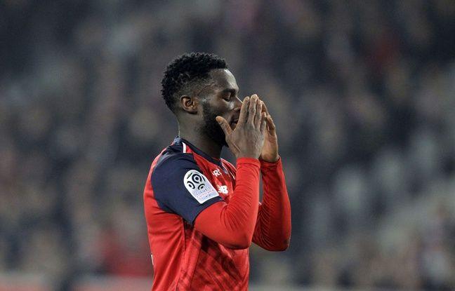 VIDEO. Lille-Monaco: Le Losc marque le pas à cause de son manque d'efficacité