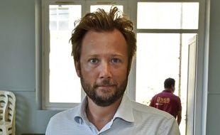 Boris Vallaud, député de la 3ème circonscription des Landes.