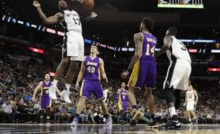 Difficile de supporters les Lakers en ce moment.