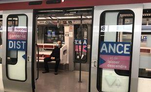 Les transports en commun de Lyon seront gratuits pour les plus précaires à partir du 1er janvier 2021.