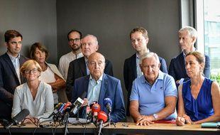 L'édition 2018 des Vendanges de Bordeaux.
