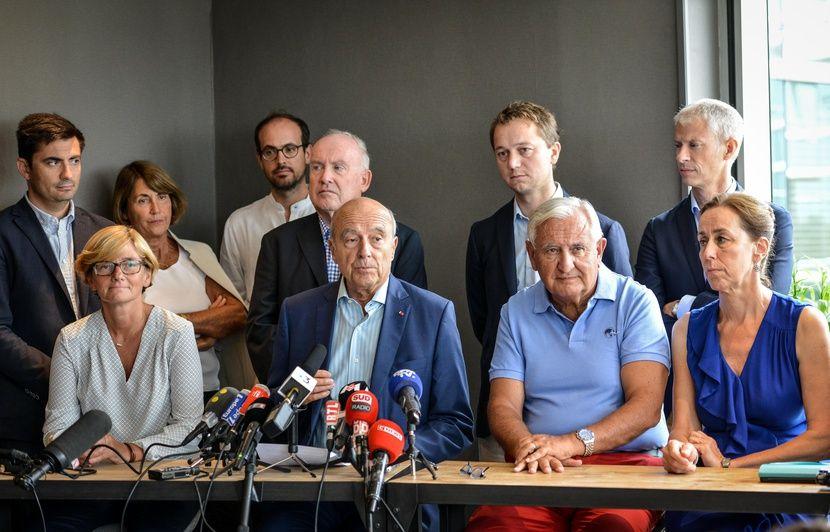 Municipales 2020 à Bordeaux : Les juppéistes pointent « les mauvaises manières » de LREM dans la capitale girondine