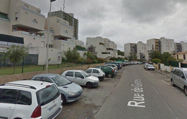 La rue de Gènes, aux Hauts-de-Massane, est la moins chère de Montpellier.